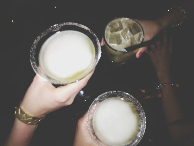 Cocktail heaven Team Phwooarrr girl Girl Night Out