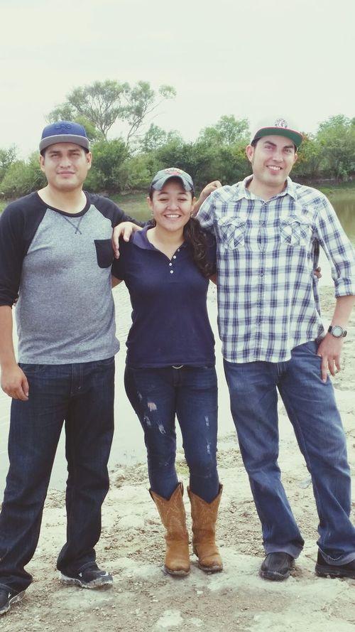 Smiles :) My Family <3