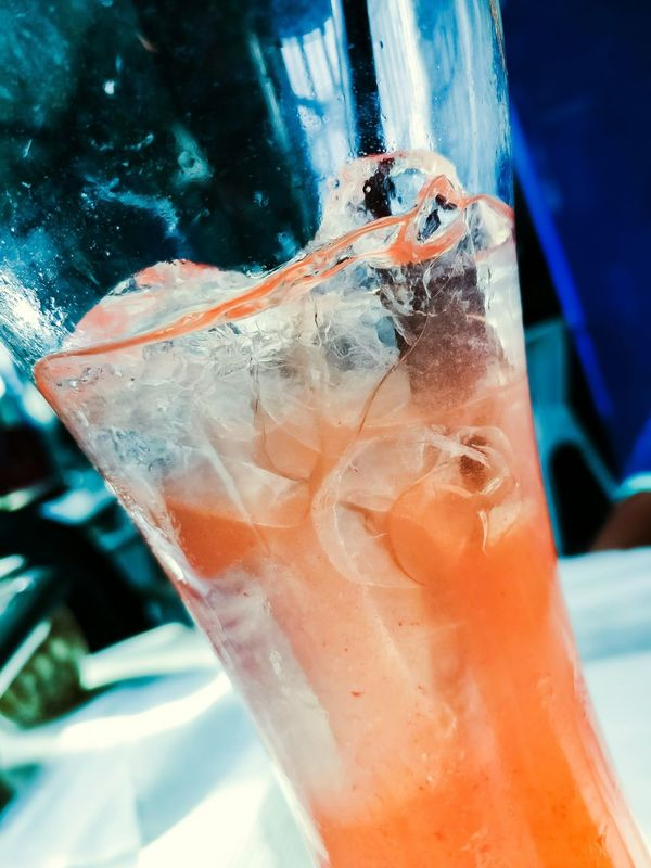 Refreshment Drink Close-up Ice Cube Drinking Glass Chabar ConnaughtPlace No People Oneplusphotograpgy Shotononeplus3 Oneplus3 PhonePhotography