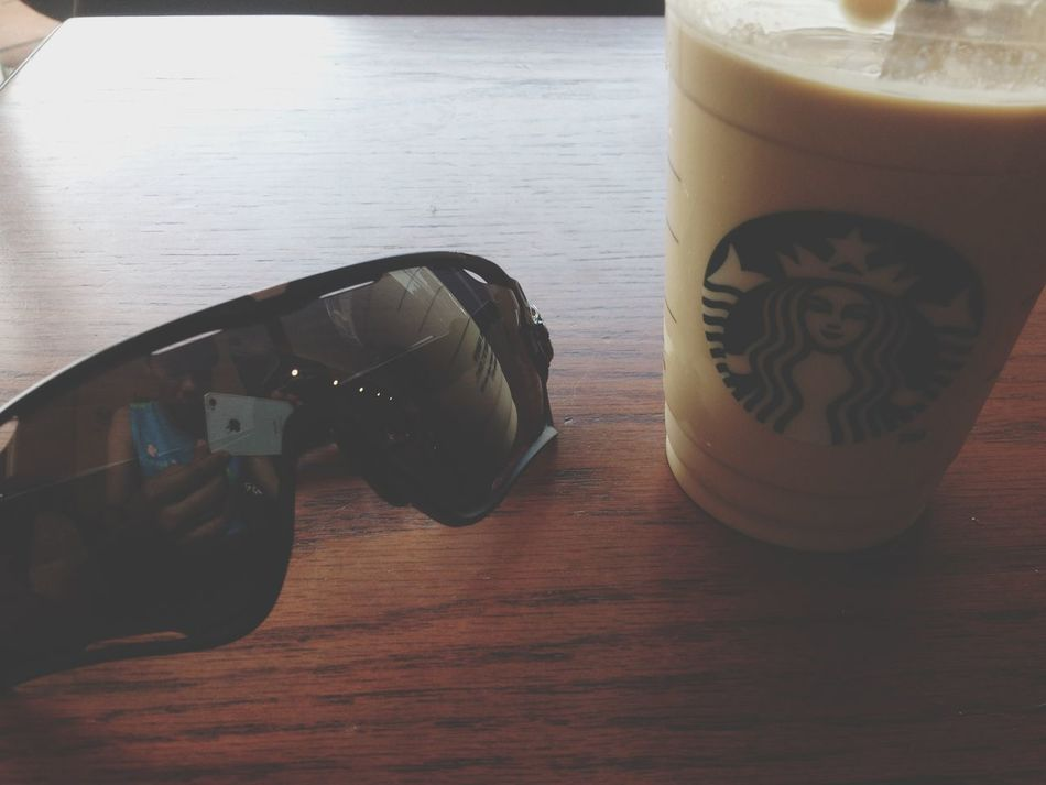 Cafe Latte Enjoying Life Enjoying The View 🙌0 Day Relaxing