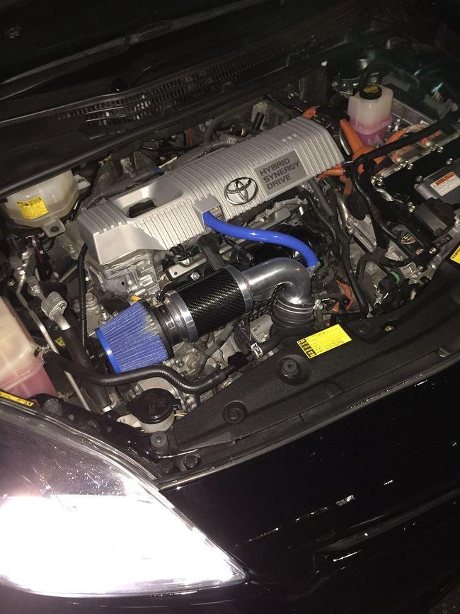 Japan Form_japan Vip Car Custom 車 Prius Toyota