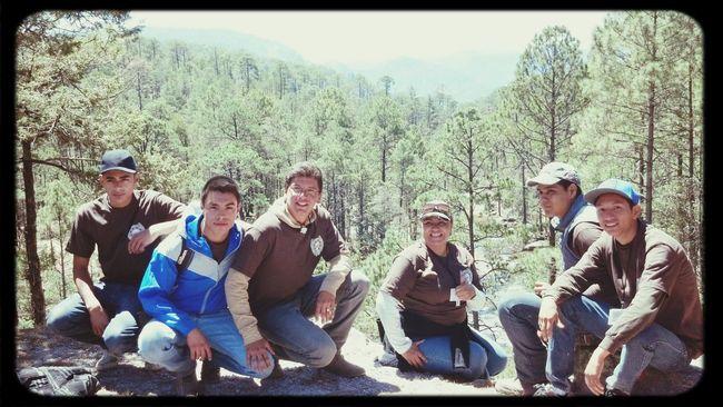 Campamento Liderazgo Trascendental Relaxing Friendship Beautiful Nature First Eyeem Photo