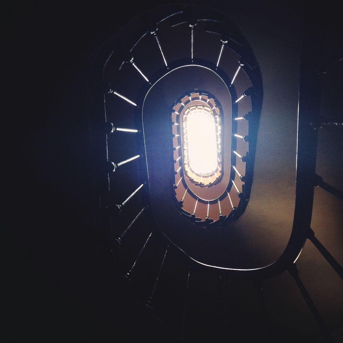 🏃🏻 🏡 Escalier Escaliers Verslalumière Jusqu'à La Maison