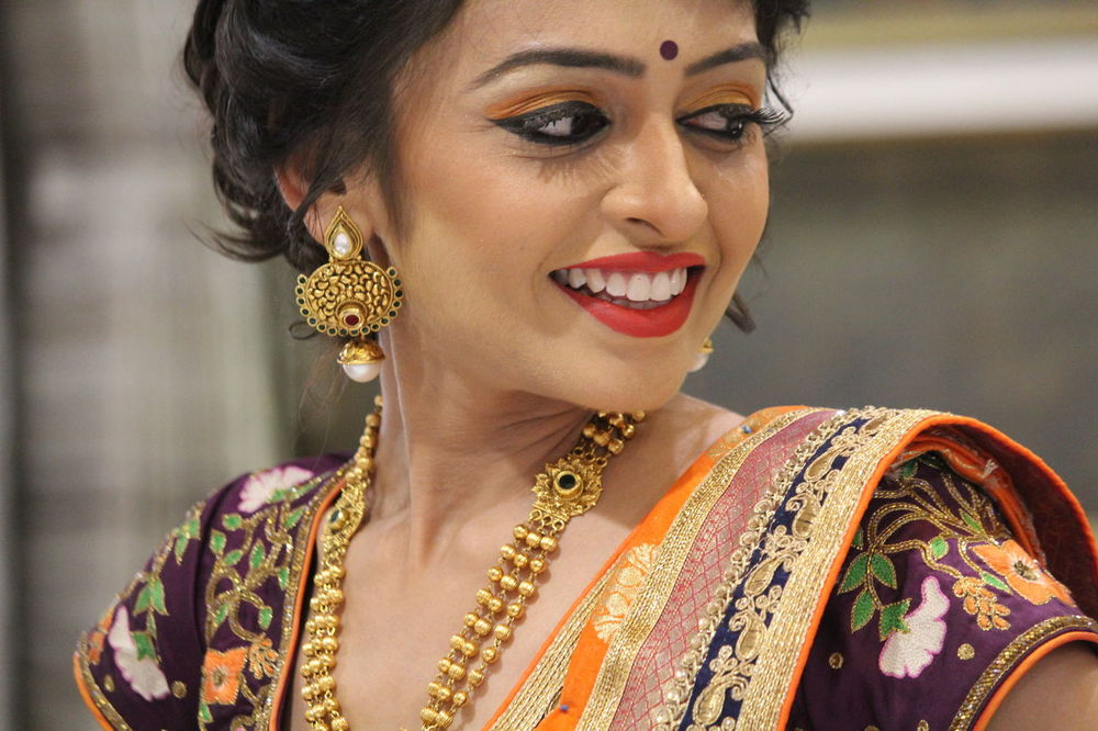 Original Cultures Adults Only Sari Headshot Gold One Person Necklace Jewelry One Woman Only Portrait Adult People Traditional Clothing Only Women Smiling Close-up Happiness Real People Gold Colored Outdoors Traditional Clothing Indian Girl Indian Indian Culture  The Portraitist - 2017 EyeEm Awards