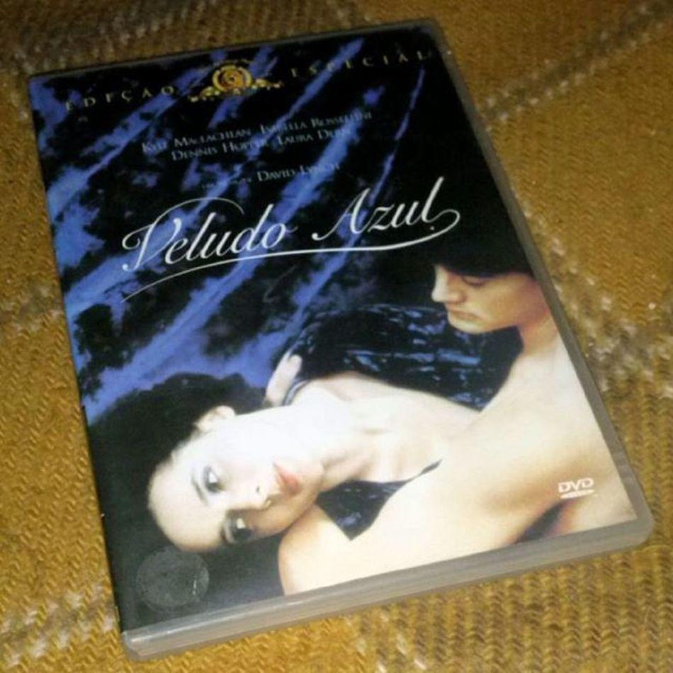Veludo Azul Veludoazul Bluevelvet DavidLynch Denishopper classicmovies filmesclassicos