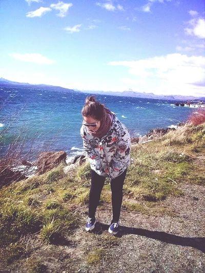 Recuerdos de vida San Carlos Bariloche Bariloche Lago Nahuel Huapi Travel Rock