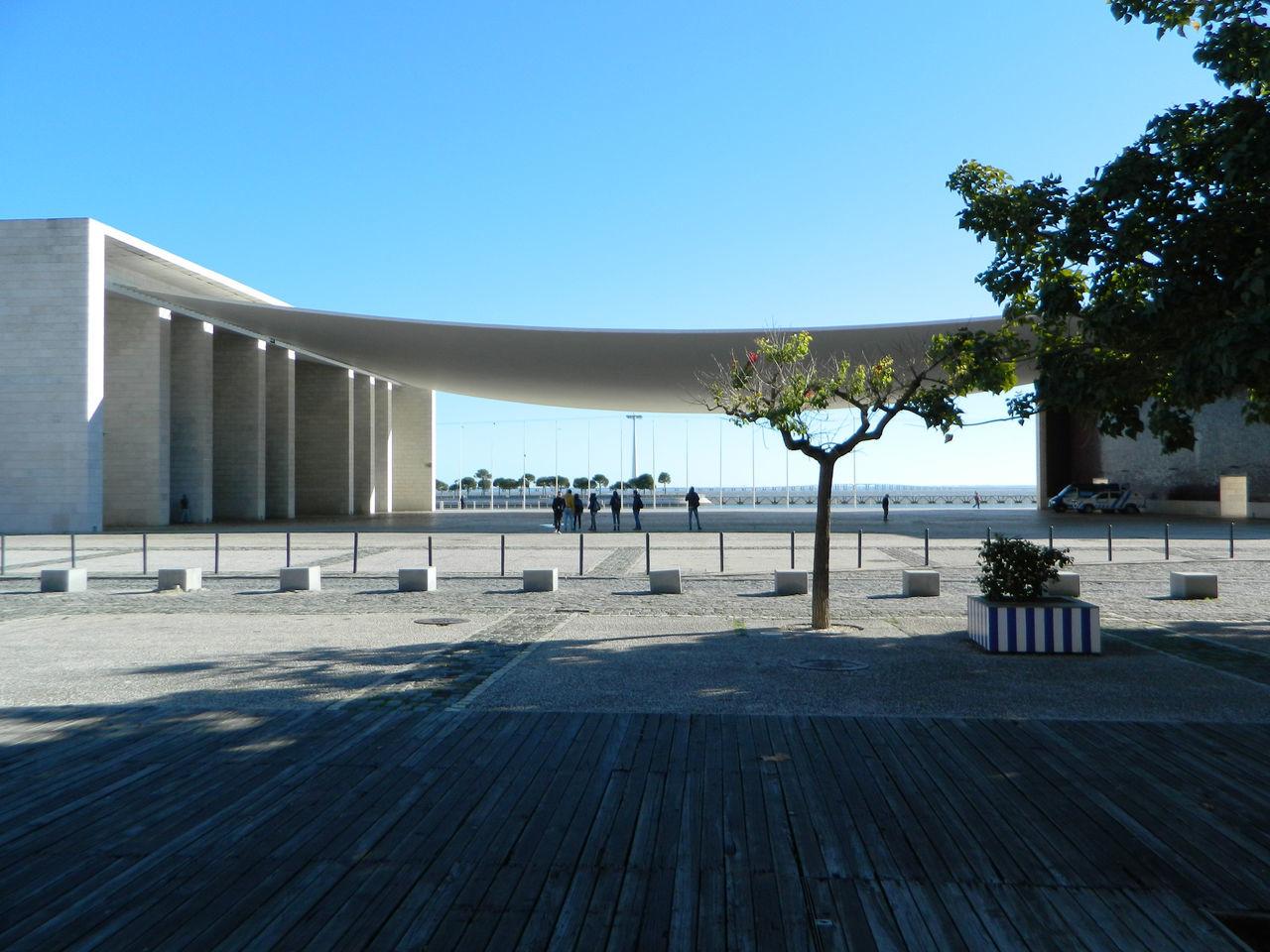 ExpoLisbonLisbonaPortugalSizaTravelTraveling Travel Photography Architecture Building ExteriorPerspective Architecture_collection Architecturelovers Architectureporn Arch