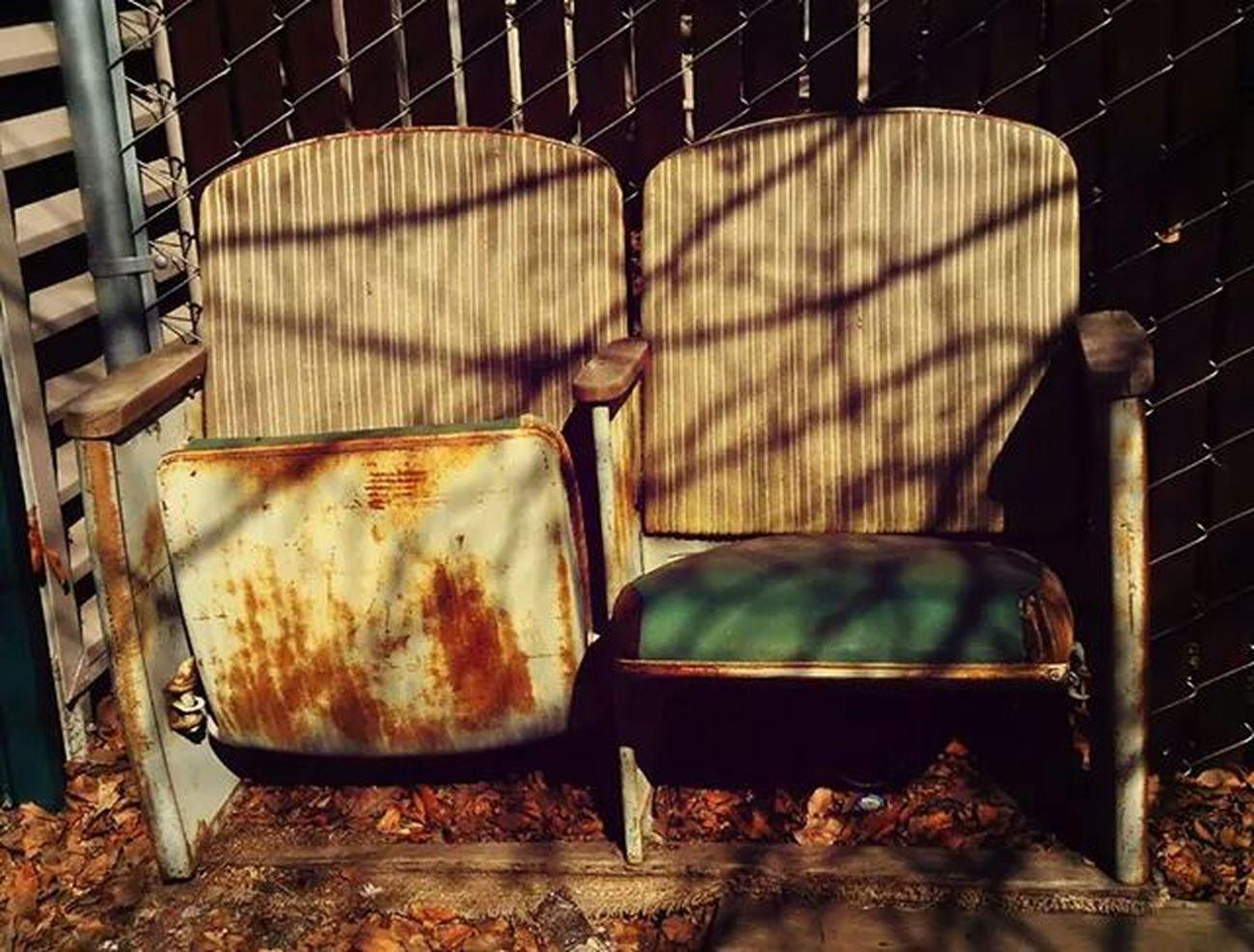 Open Seat Empty Seat