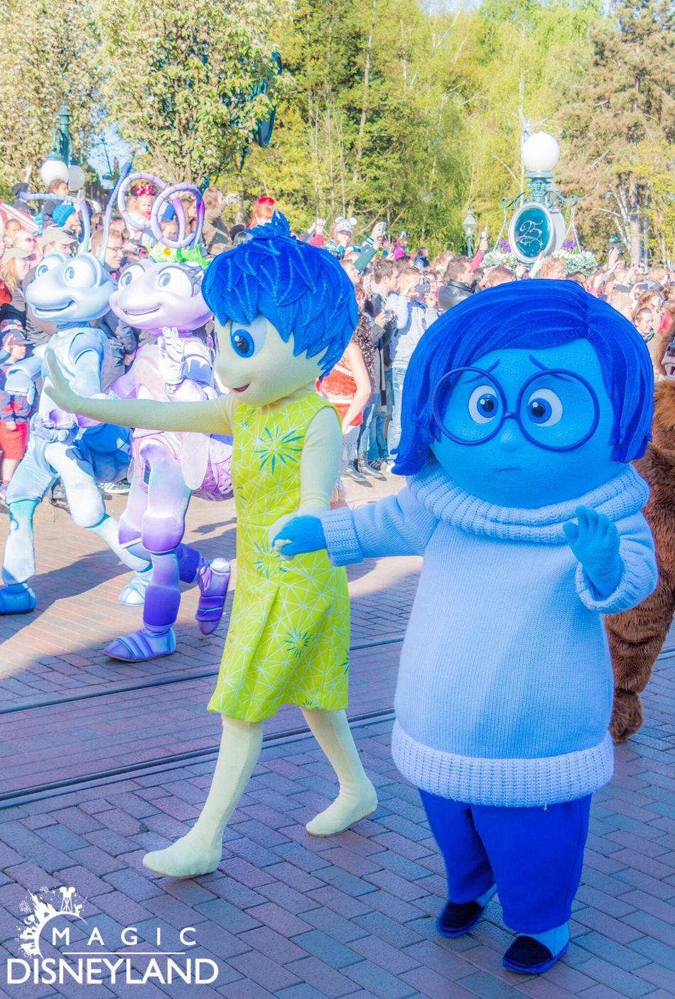 Doll Childhood Blue Disneyland Resort Paris Multi Colored Disneyland 25thanniversary Flower Travel Destinations Disneylandparis Disneyland Paris Celebration Amusement Park Disney