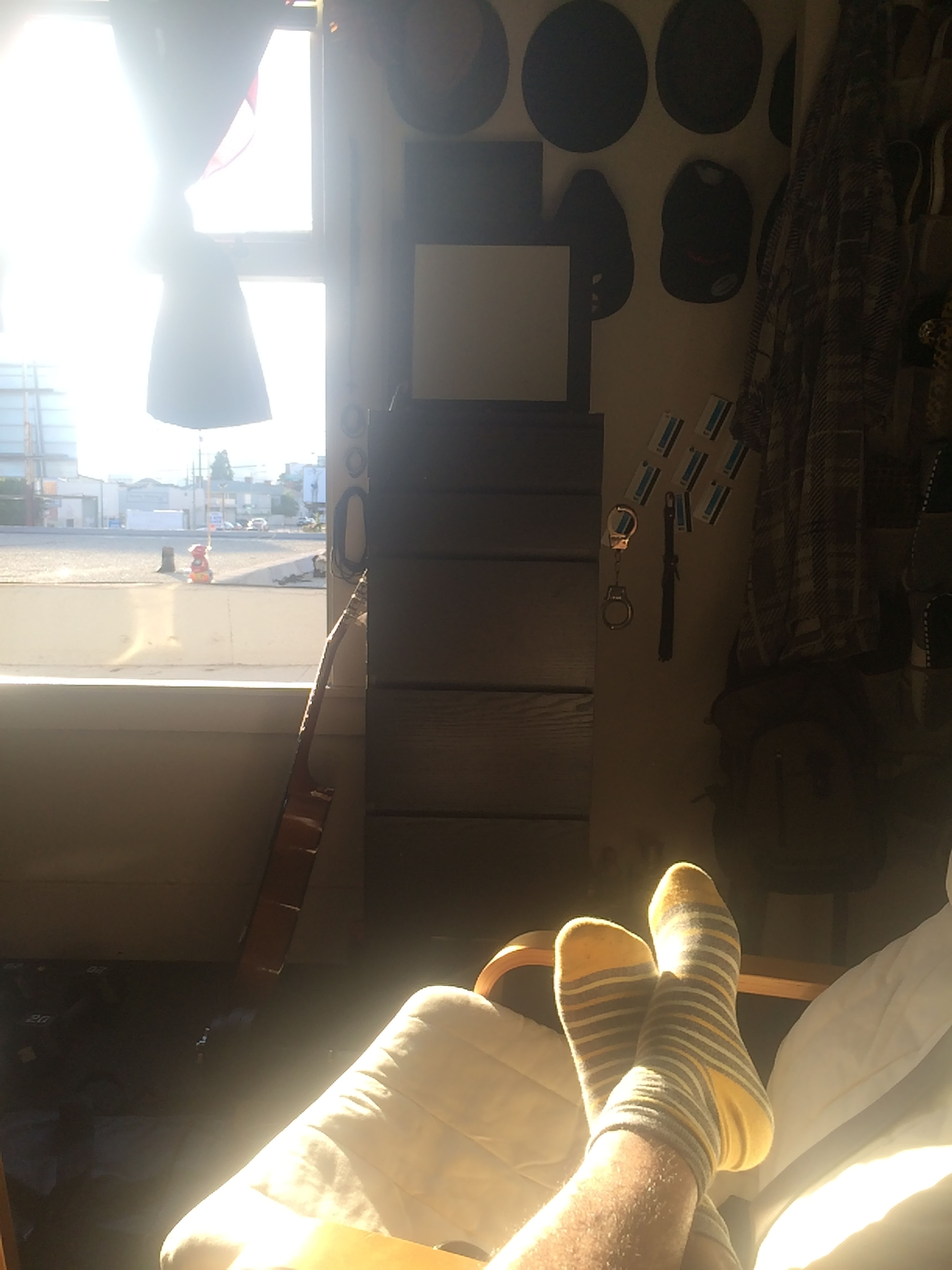 Chilling Just Chillin'