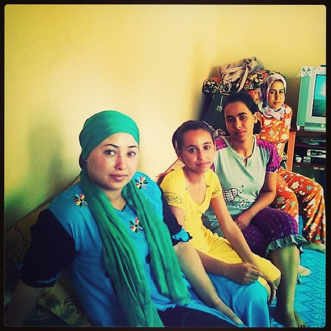 Maroc Khourigba Morocco