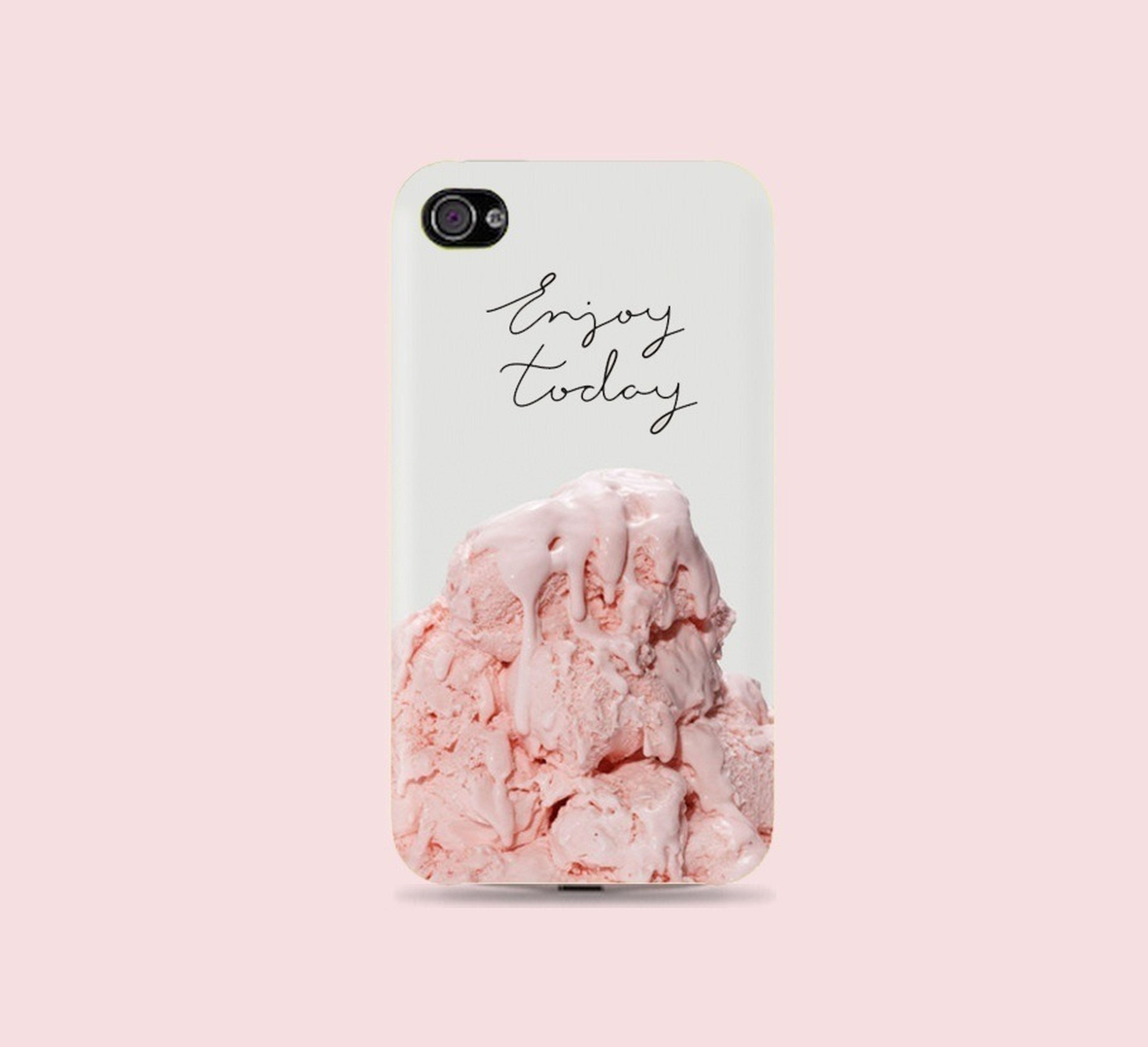 Iphone Case Street Fashion Ice Cream Food Porn