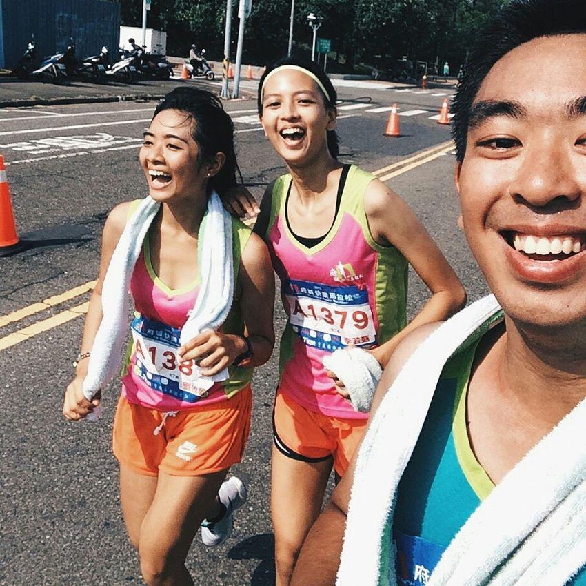 21k Sport Challenge Running Target Happy Friends