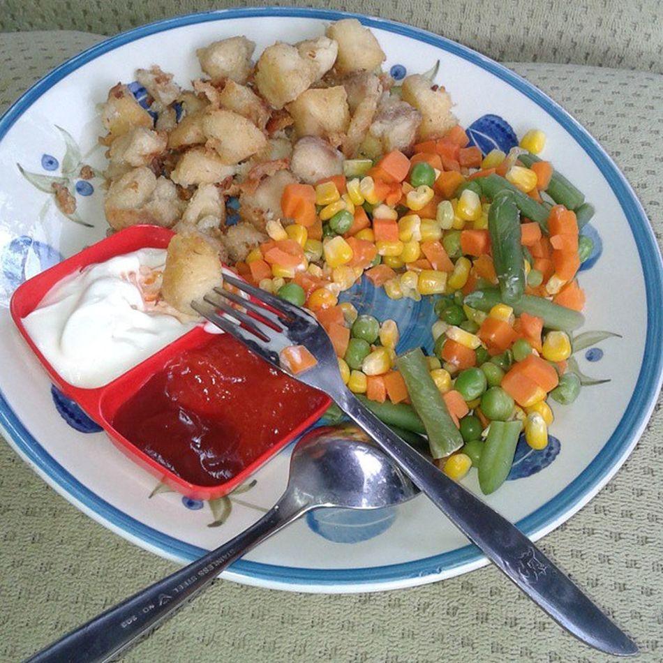 Maksii yuuuu... @inaturtle Foodphotography Foodie Ikandori Dorryfish lunch maksi foodstyling foodstagram foodforfoodies foodlovers foodfestival foods food foodpics foodporn ig_foods