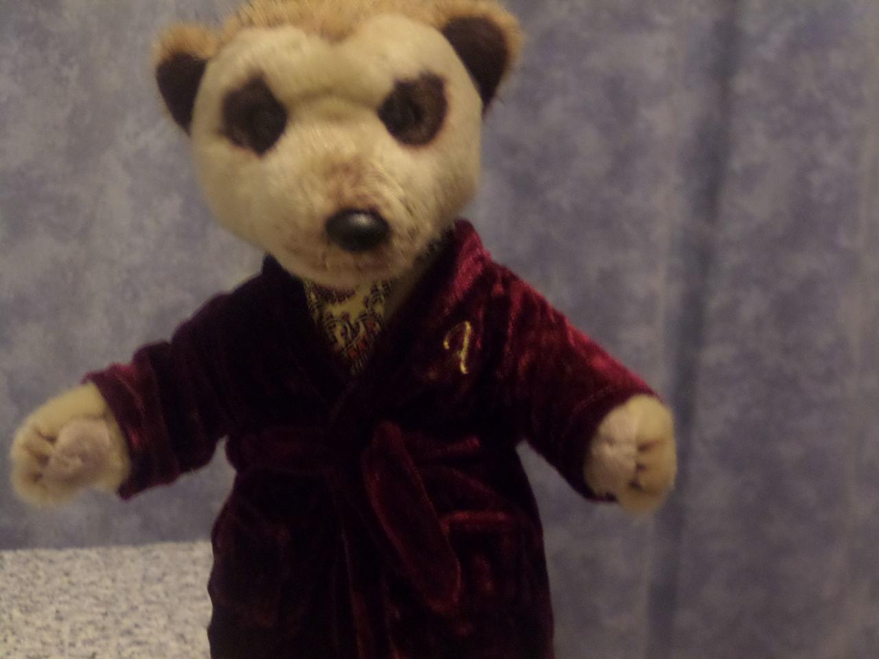 Teddylove Teddybear Merecats