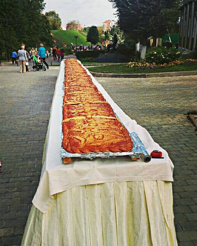 пирог день города Дмитров праздник Pie Boarding Dmitrov EyeEm Gallery EyeEm Best Shots Eye4photography