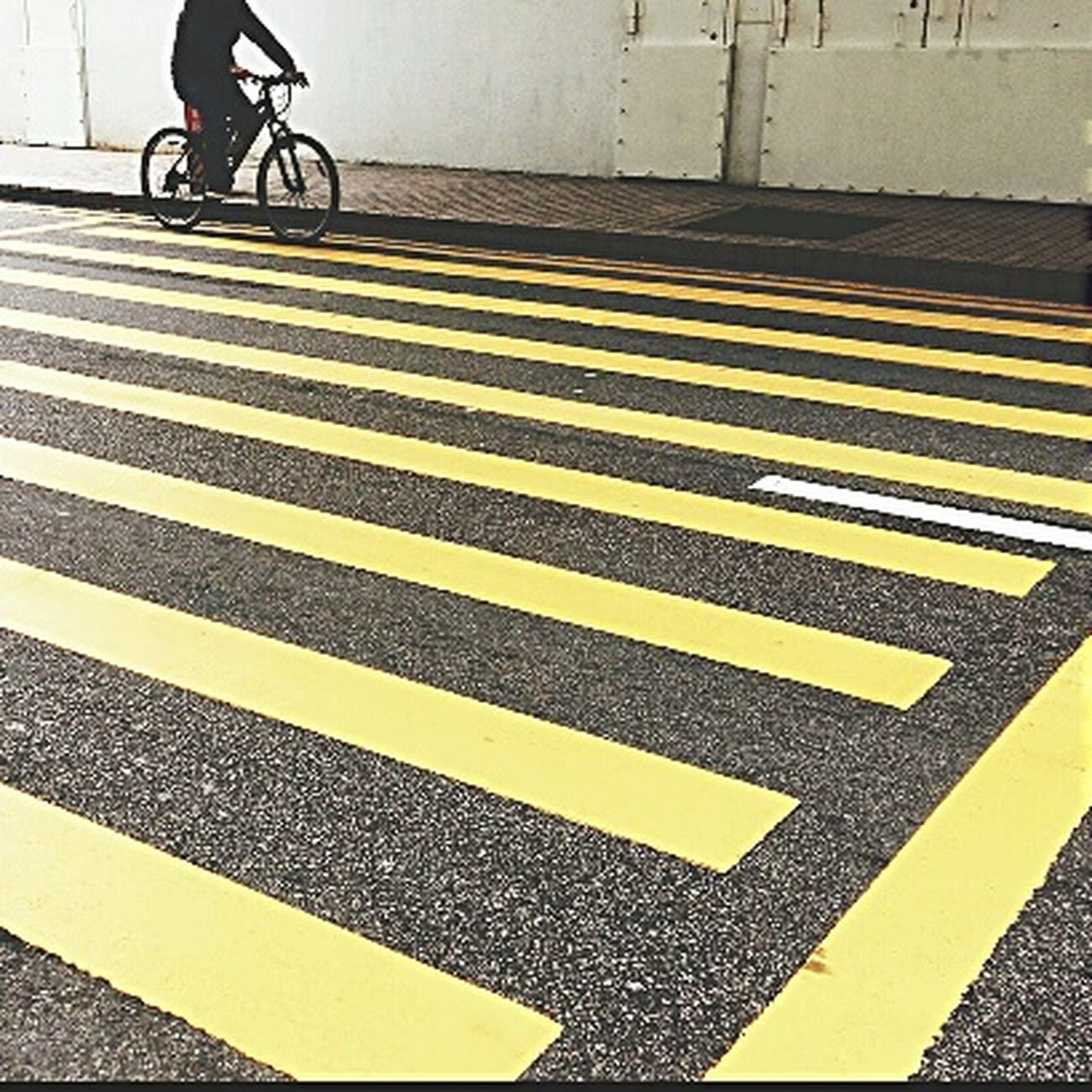 Streetography Streetart Bicycle Photography Eyeem Philippines Pedestrianlane On The Road 🚧⚠