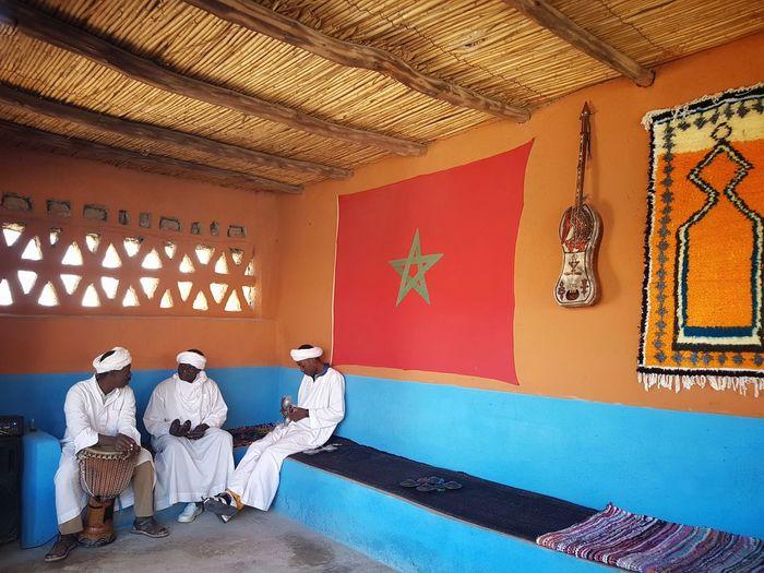 Travel Morocco Maroc ❤️ Travel Destinations Music Merzouga Gnaoua Gnaoua Music