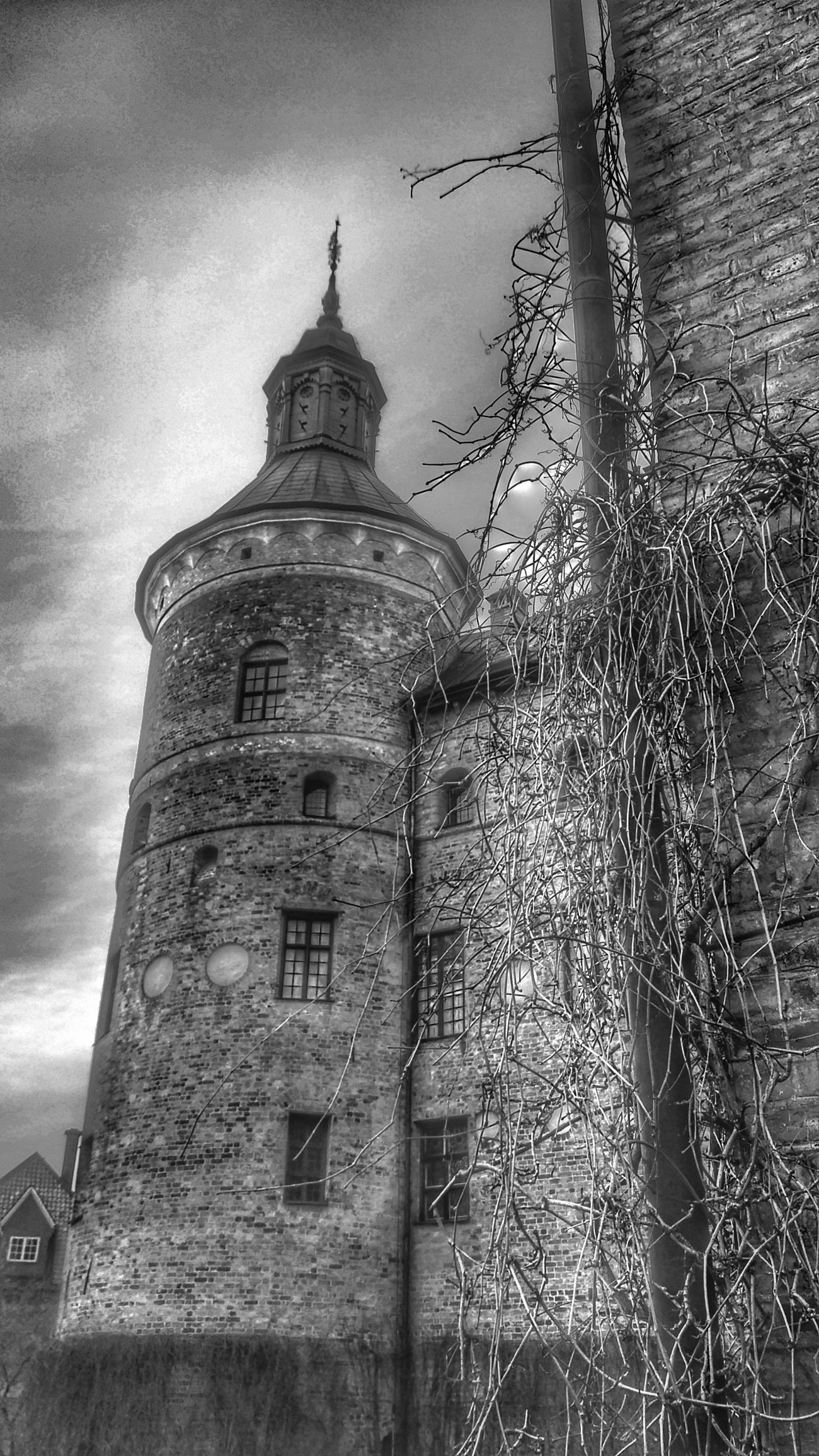 Gripsholm Castle View  Architecture Built Structure History Low Angle View Building Exterior Outdoors Street Photography EyeEm Best Shots Castle View  Travel Architecture Streetphotography