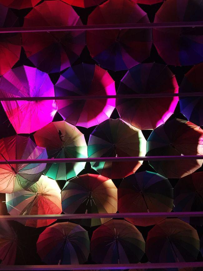 Unbrella Hello World Holiday Relaxing
