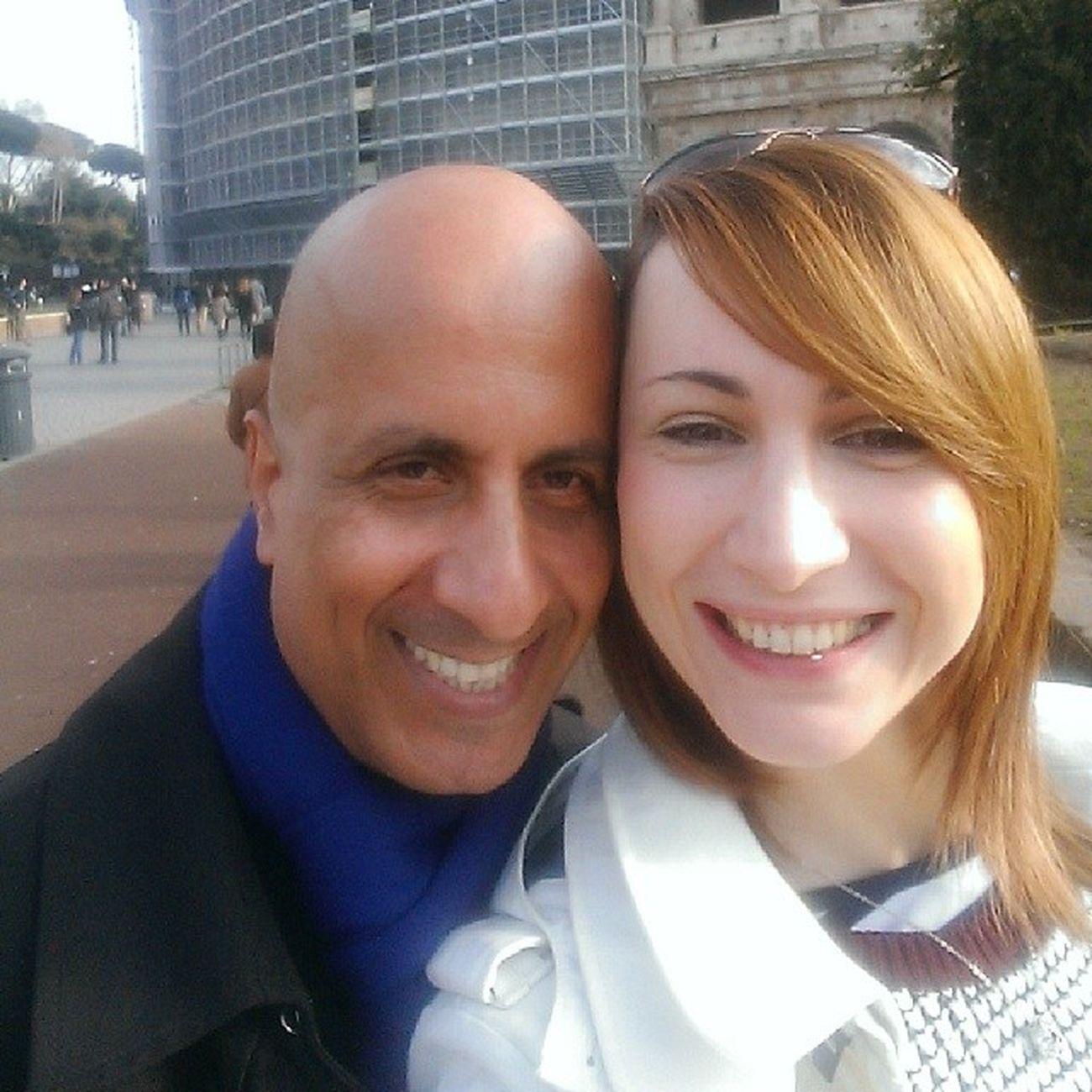 Wahey! I've pulled! Holidayromance Selfieswithstrangers