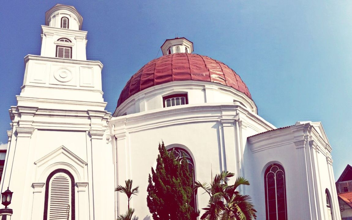 Travel Photography Traveling Colonial Architecture Architecture Church ASIA