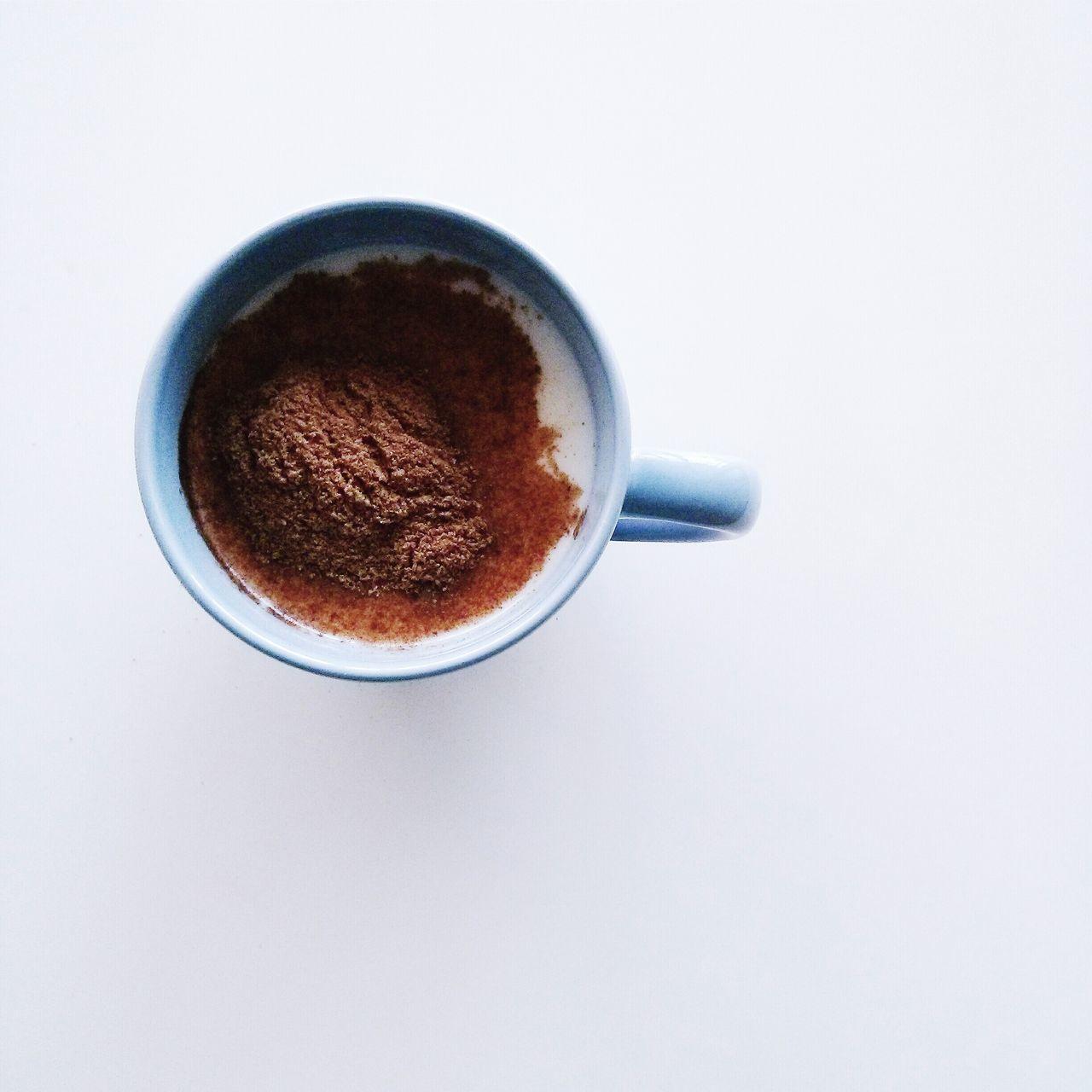 Stir things up. Happy Weekend! VSCO Minimalobsession Minimalism Hotchocolate