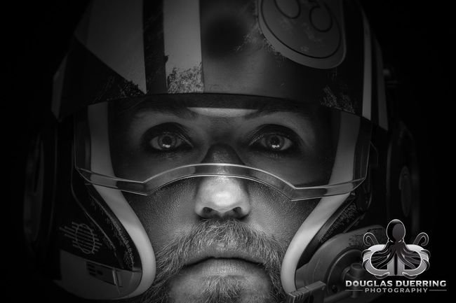 365 days/365 portraits. Red 5 standing by. 307/365 Proud to be sponsored by Mad Viking Bears Co. Exceptional Photographs Duerringesque EyeEmBestPics First Eyeem Photo The Week On EyeEm 365project2017 Eye4photography  EyeEm Gallery Photographylovers Monochrome_life Black And White Duerringphoto 365project Popular Photos Photographic Memory EyeEm Best Shots EyeEm Selects Close-up Balance And Composure People Headshot Fashion Model Studio Shot Portrait Fashion