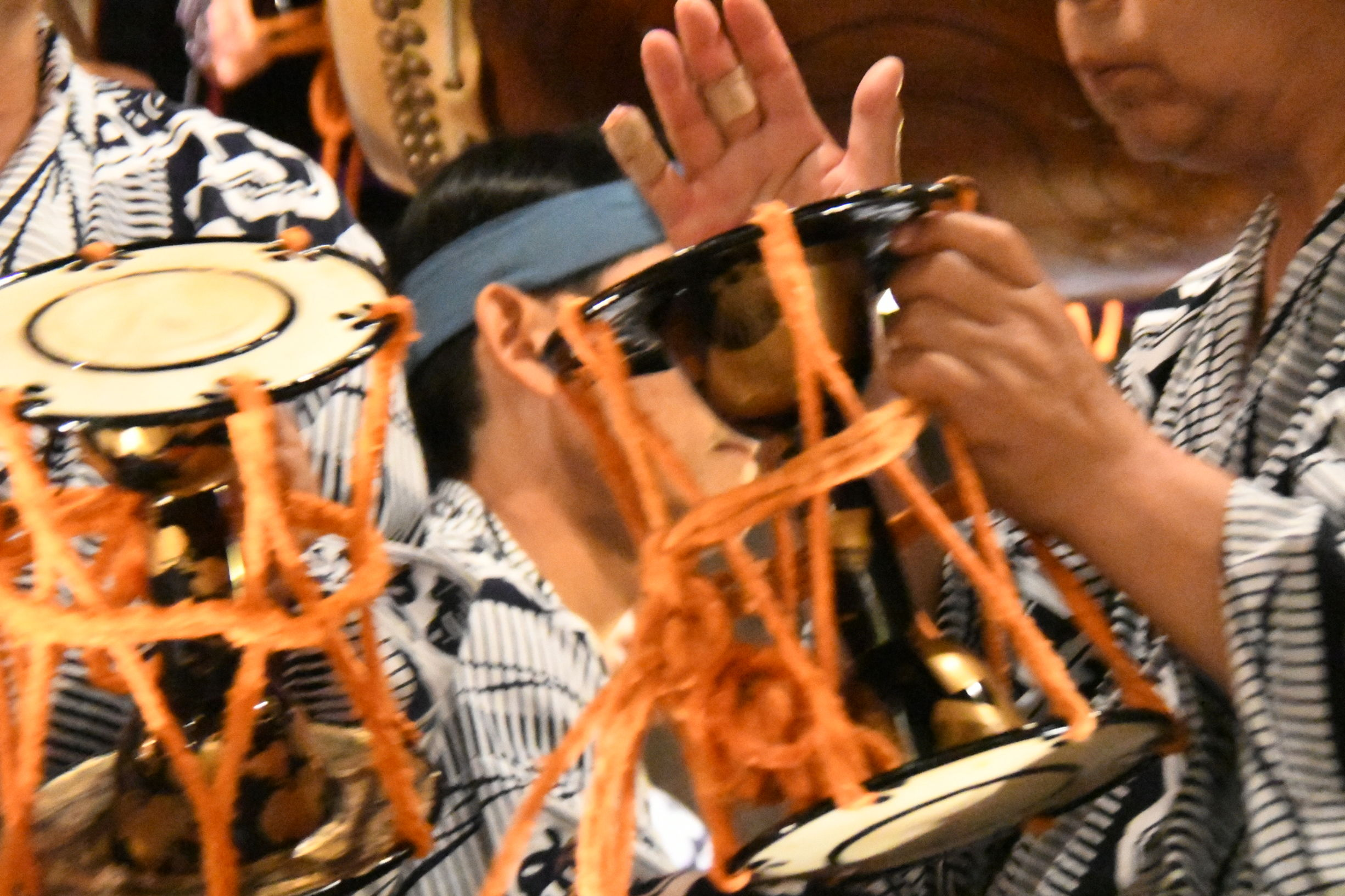 Tsuzumi matsuri