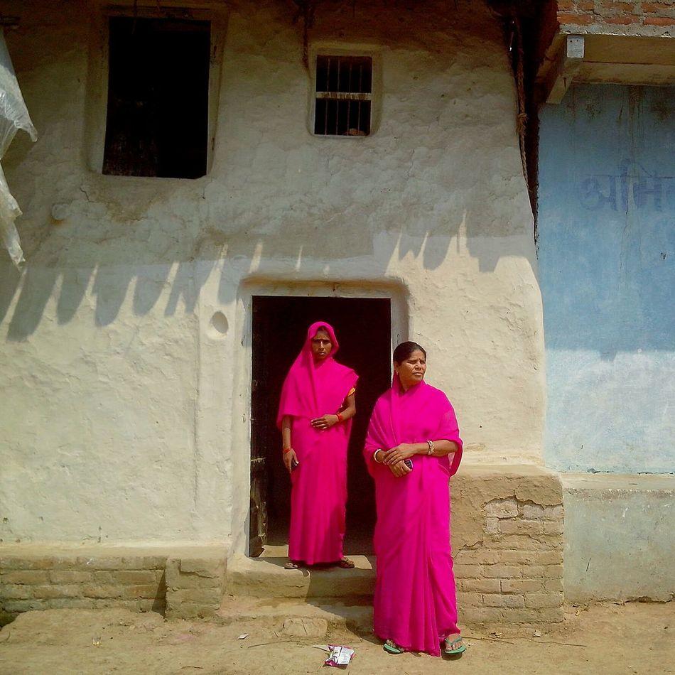 43 Golden Moments Women Power India Incredibleindia Gulabi Gang