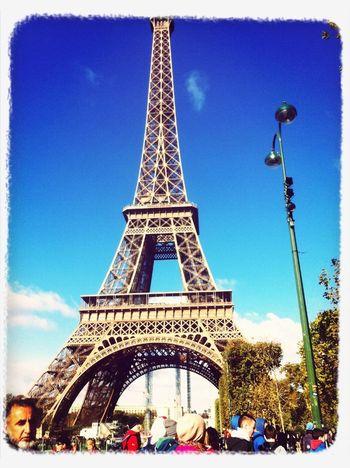 Paris Xx