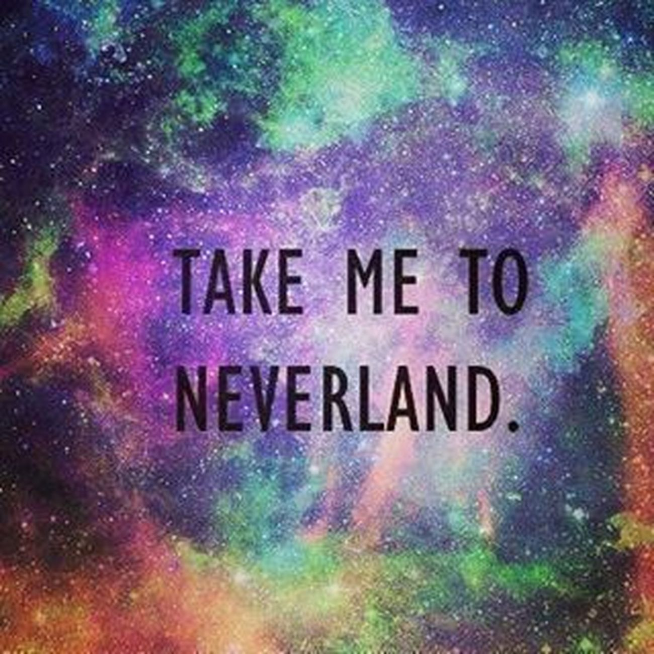 NeverNeverLand Wantthefuckout Daydreamin