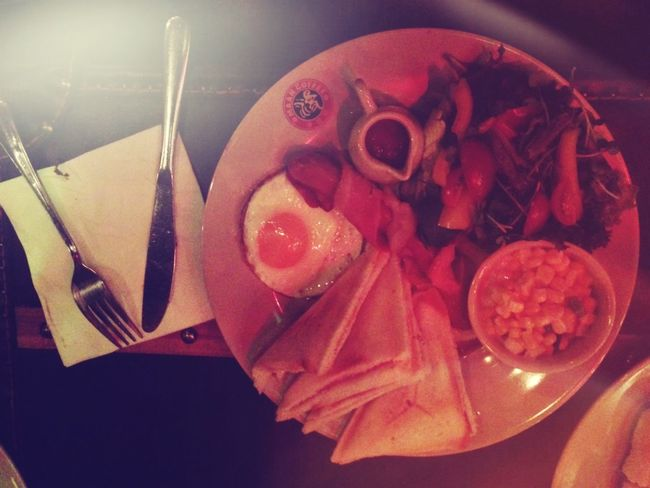 maancoffee❤️ Dinner Time Food Yeah Enjoying Life