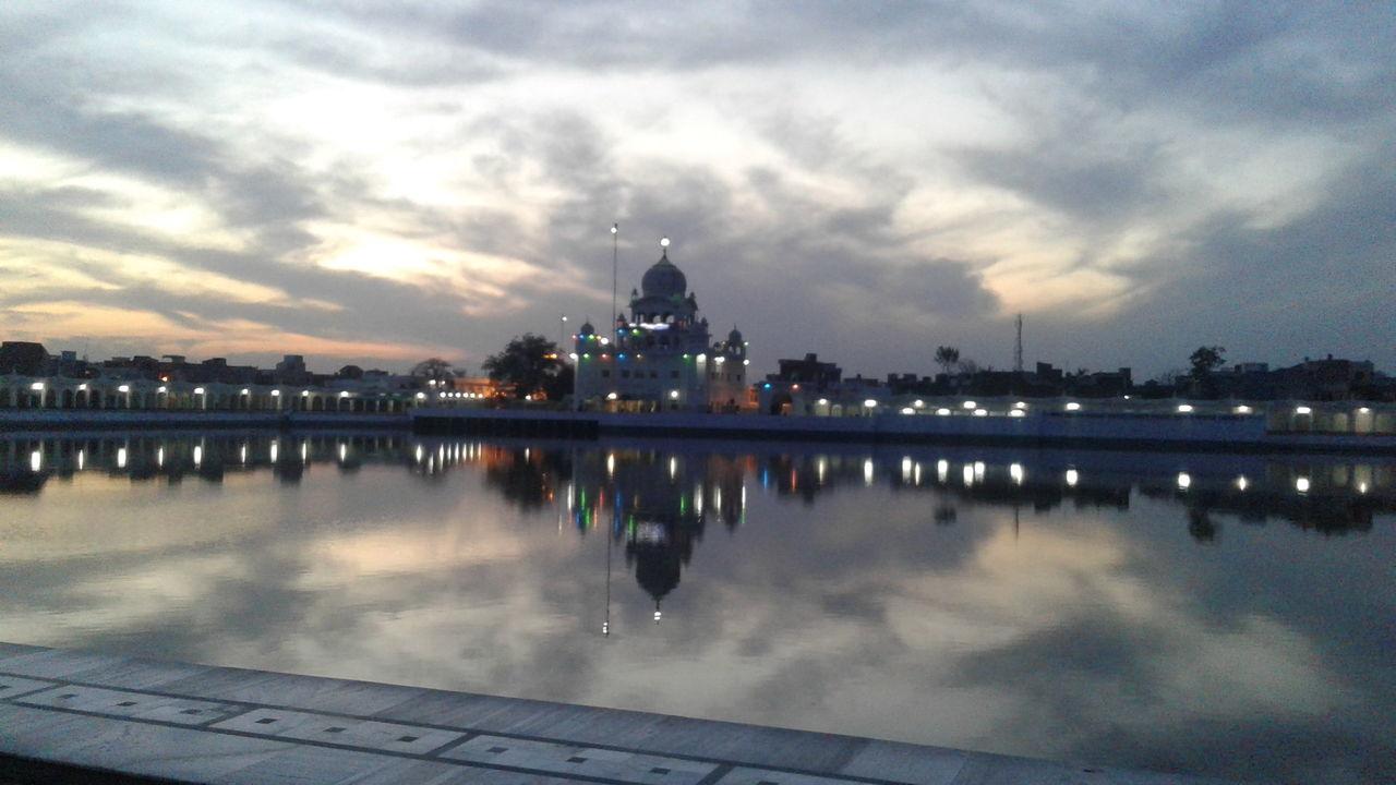 Temple Shri Muktsar Sahib...🚩 First Eyeem Photo