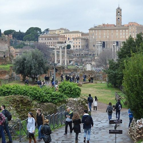 Rome Turizm