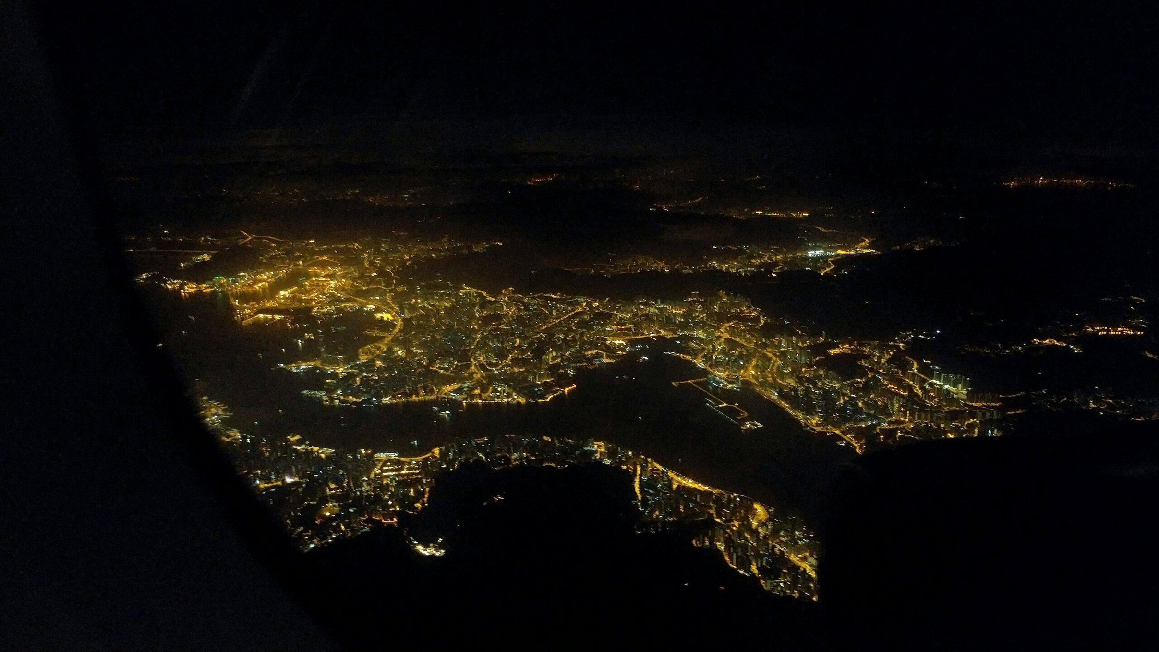 night, illuminated, no people, celebration, christmas, sky, christmas decoration, city, close-up, outdoors, star - space, black background