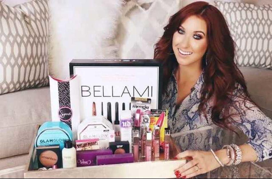 Beautyguru Professional makeup artist Jaclynhillgiveaway First Eyeem Photo