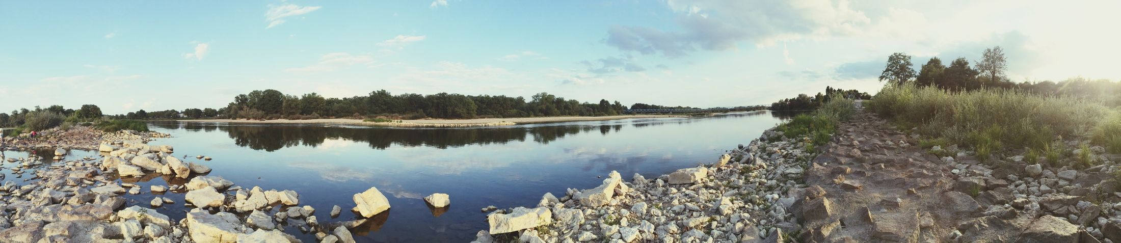 Summer ☀ Iphone5s Loire First Eyeem Photo