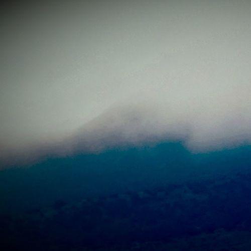 Misty Morning Mountaintops Cloud Gazing  Beautiful Nature The Moment - 2014 EyeEm Awards Mountains