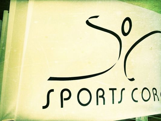 Sports Core at Advertising Flag Company, Inc by focadima