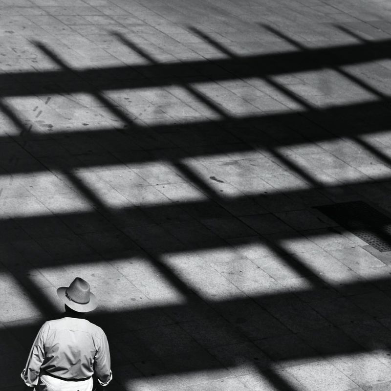 Streetphotography Blackandwhite Vetto Team Write Something About You