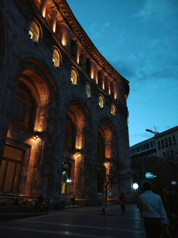 Armenia Yerevan Yvn Architecture Built Structure StreetsofYerevan Walking Street Photography PhonePhotography