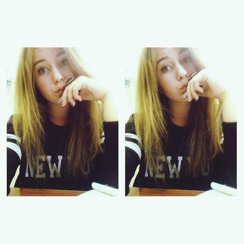 School Girl Chiken