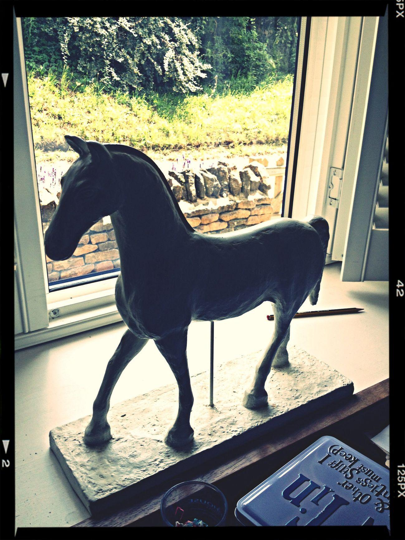 Horse Horse Neffme