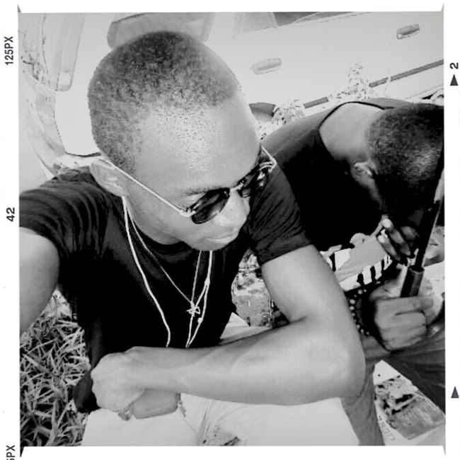 Libreville Ferb Tchibo Cool That's Me