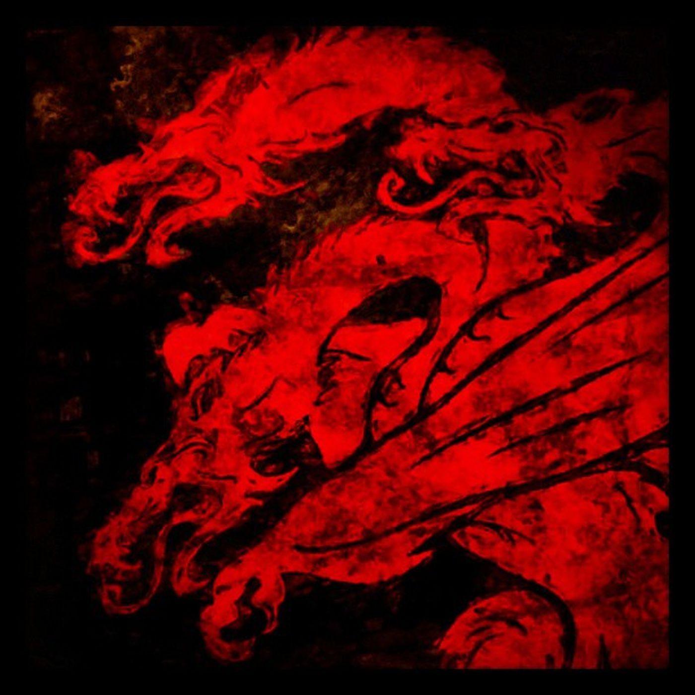 House Targaryen. HouseTargaryen Targaryen Dragon Dragao Daenerys Gameofthrones Asongoficeandfire Iphonesia Aegon Instafollow Instafollowback Photooftheday Picoftheday Instagood Tatoo Red Reddragon Valyria
