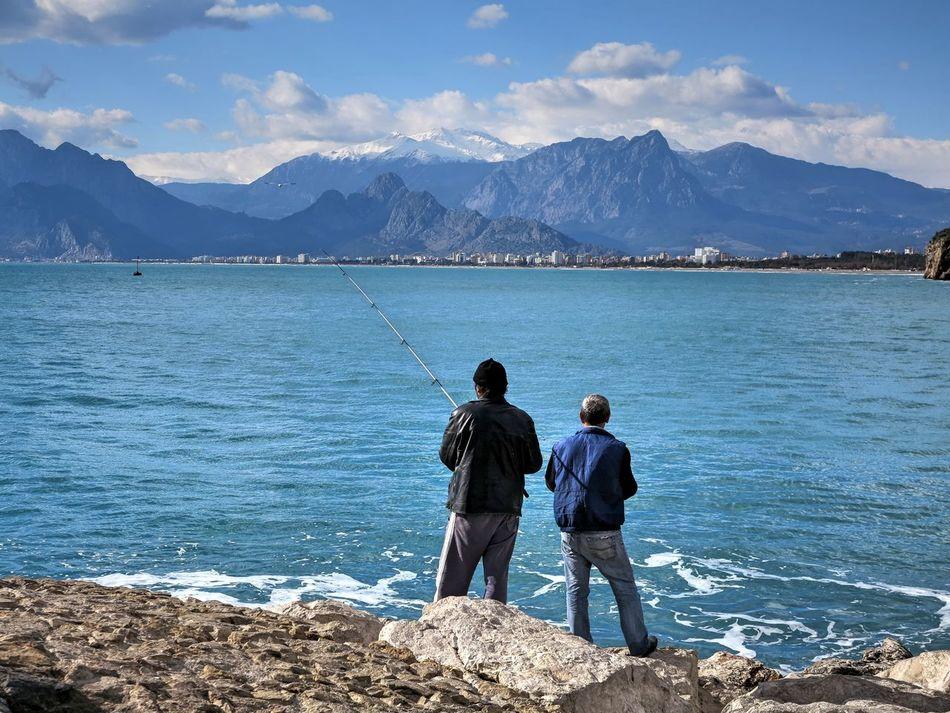 Beautiful stock photos of turkey, Day, Fishing, Fishing Rod, Hobbies