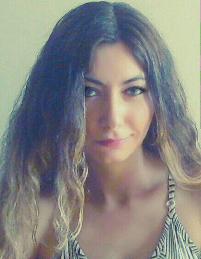 That's Me EyeEm Gallery Faces Of EyeEm Enjoying Life People Hair Cerkes Love