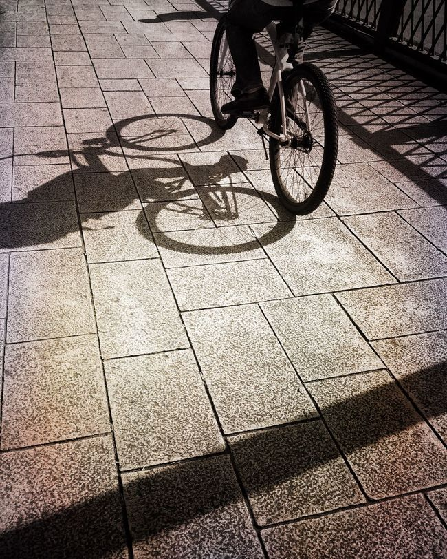 Streetphotography Street Photography Light And Shadow Bike