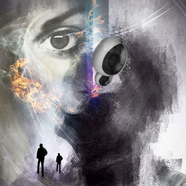 Eu respiro você NEM GoodKarma We Are Juxt Shotermag Surrealism